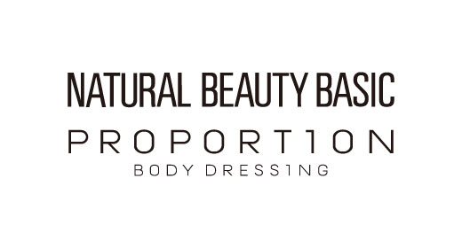 NATURAL BEAUTY BASIC / PROPORTION BODY DRESSING