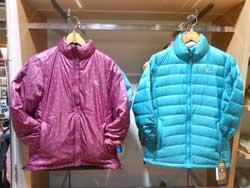 鮮やかなカラーが素敵(*´▽`o)