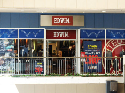 EDWIN OUTLET