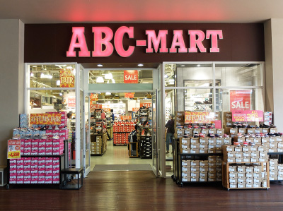 ABC-MART OUTLET