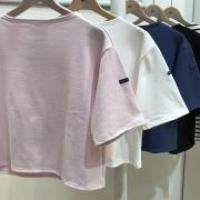 OUESSANT LOOSE Tシャツ