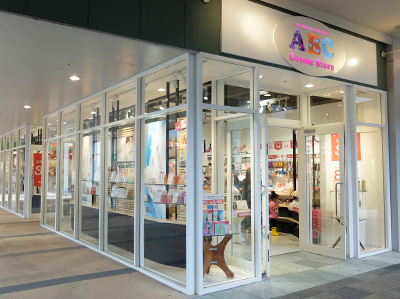 ABC-Cosme Store