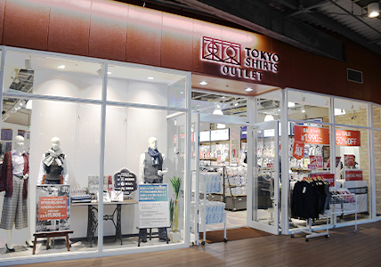 TOKYO SHIRTS OUTLET