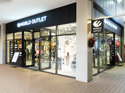 WORLD OUTLET